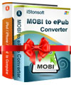 mobi to epub converter and istonsoft transfer