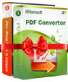 pdf converter and istonsoft transfer