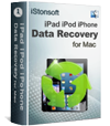 mac ios data recovery