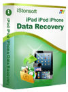 ipad ipod iphone data reocvery