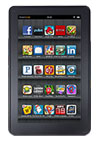 install apps on kindle fire