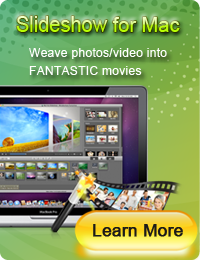 mac slideshow software