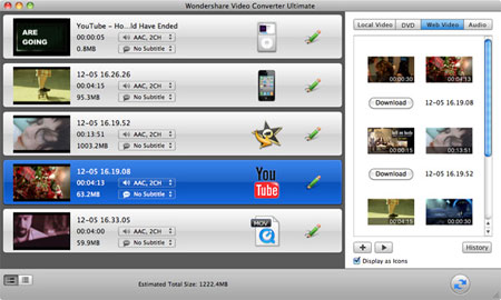 download youtube videos with youtube to ipod converter for mac