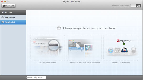 run google video downloader for mac