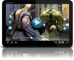 how to play movies on mobile devices