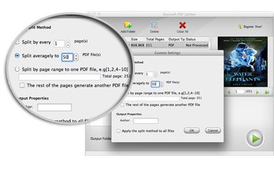 mighty pdf splitting software