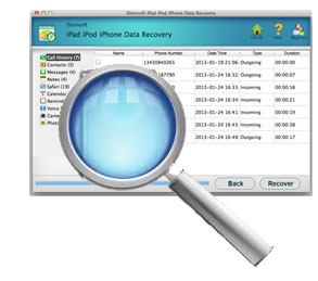 powerful mac data recovery for ipad ipod iphone