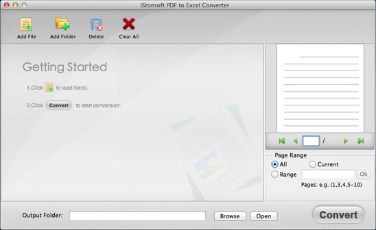 excellent pdf to excel converter