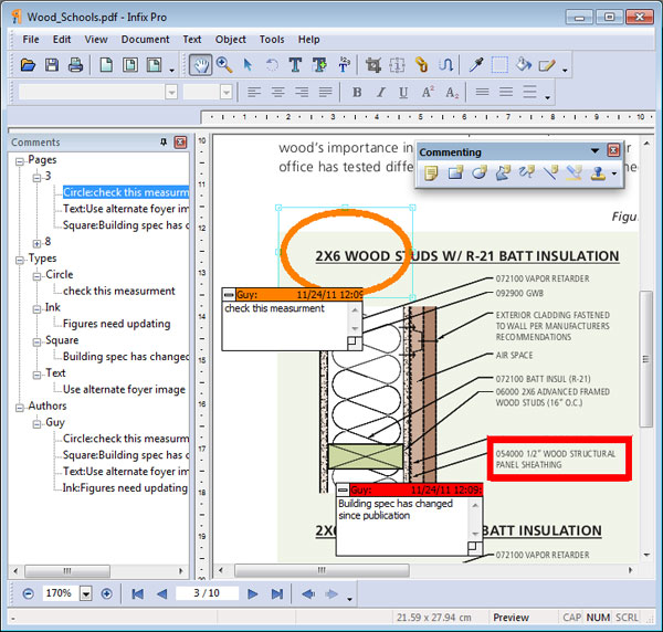 super application to modify pdf document