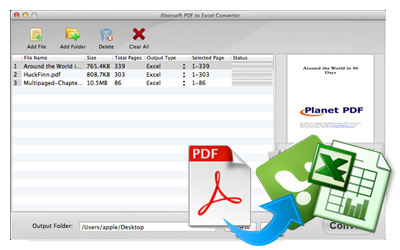 powerful software to convert pdf to excel
