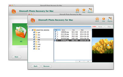 powerful tool to recover lost pictures on mac