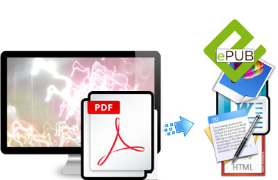 easy to use software to convert pdf document on mac